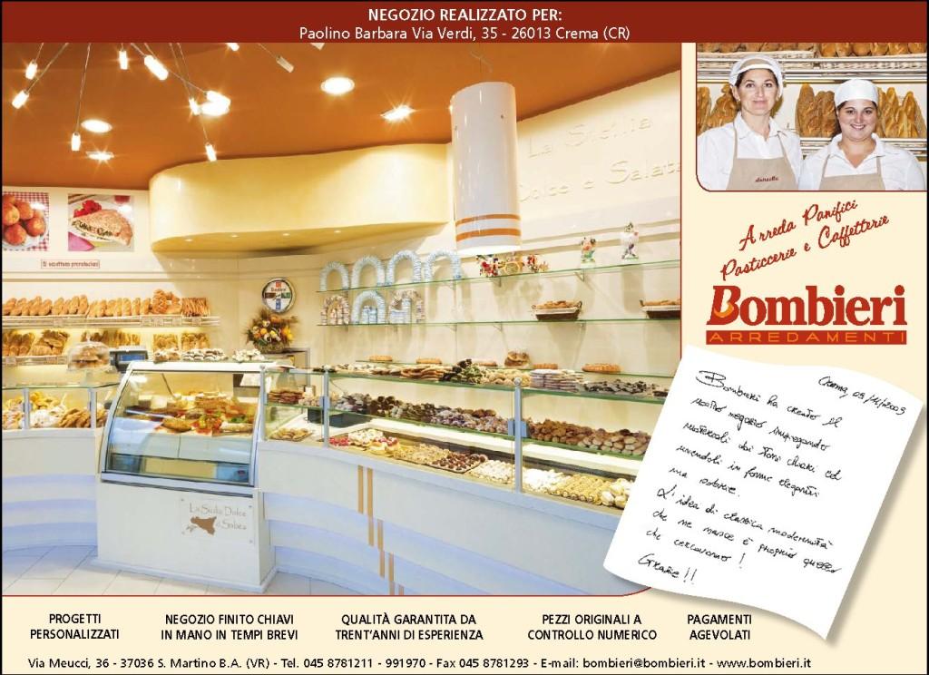 Pubblicità sulle riviste di settore - uscita di Dicembre 2009