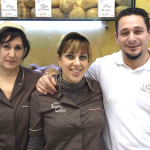 Arredamento panificio pasticceria e caffetteria a Torino