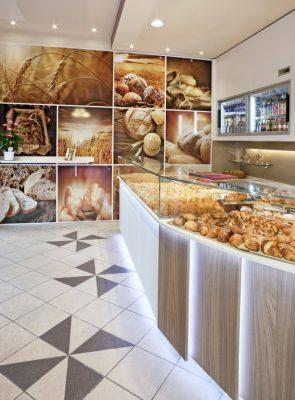 Casa del pane bombieri arredamenti for Bombieri arredamenti