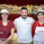 Arredamento panificio e caffetteria a Talamona (SO)