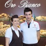 Arredamento panificio e caffetteria a Grezzana (VR)