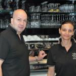 Bar Caffetteria Pasticceria Stuzzicheria Happy Hour - Via Montevideo 10 -  Milano