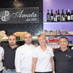 Bar pasticceria gelateria a Milano